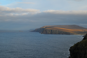 Clo Mor vue du Cape Wrath