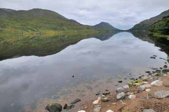 Kylemore Lough