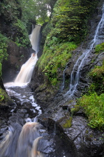 Waterfall Ess-Na-Larach