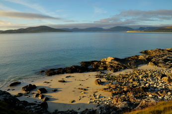 South of Taransay