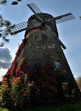 Moulin à Lizums