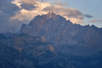 Le Gross Windgällen